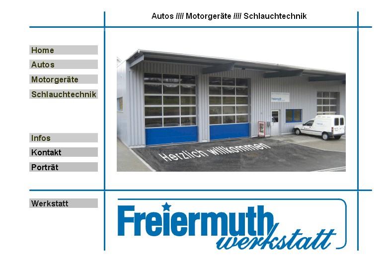freiermuth werkstatt ag r merstrasse 12b ch 4314 zeiningen tel 061 851 33 04. Black Bedroom Furniture Sets. Home Design Ideas